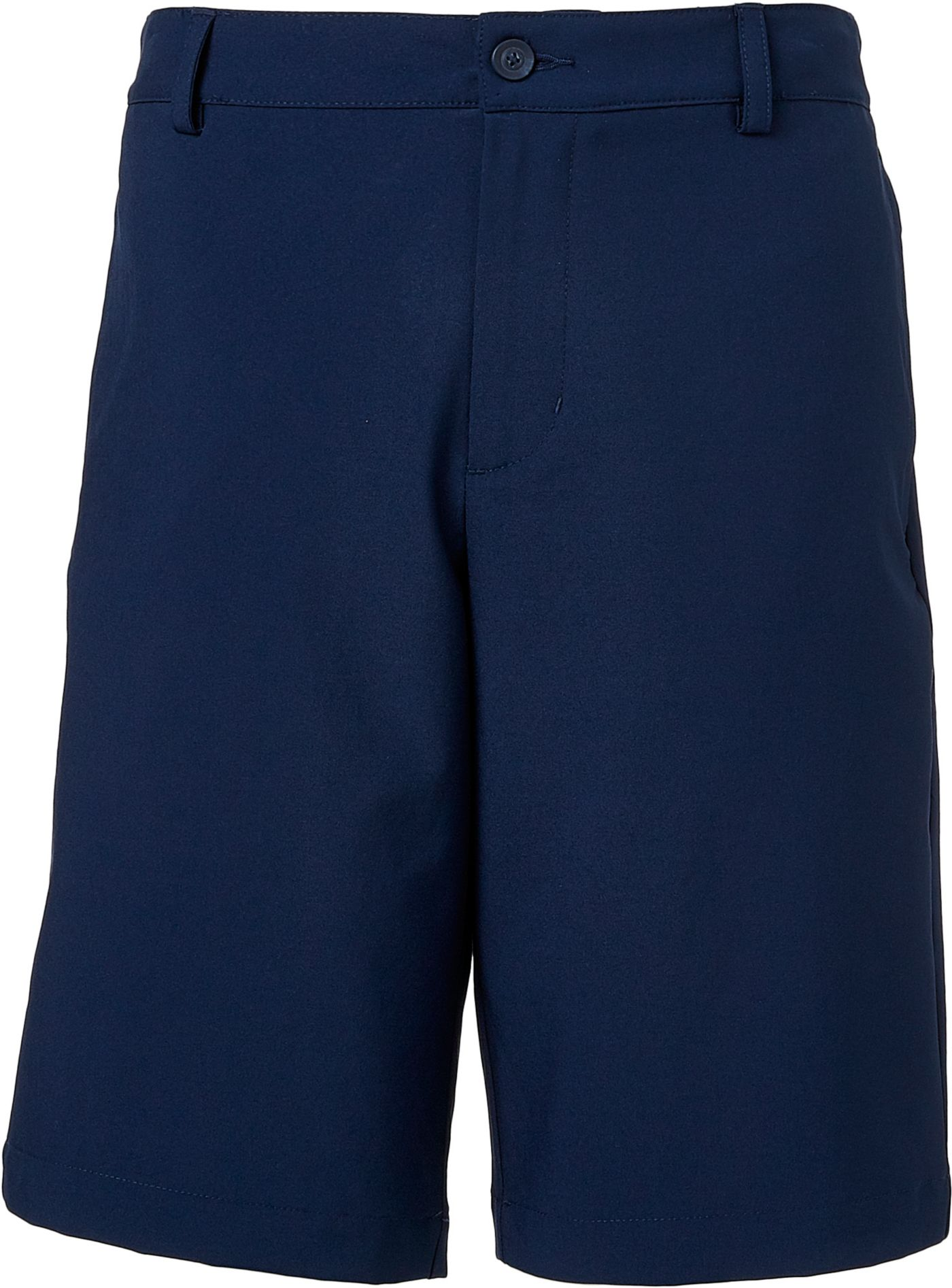 DSG Boys' Solid Golf Shorts
