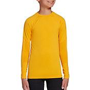 DSG Boys' Compression Long Sleeve Shirt