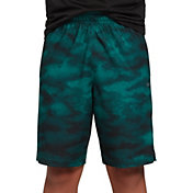 DSG Boys' Mesh Training Shorts