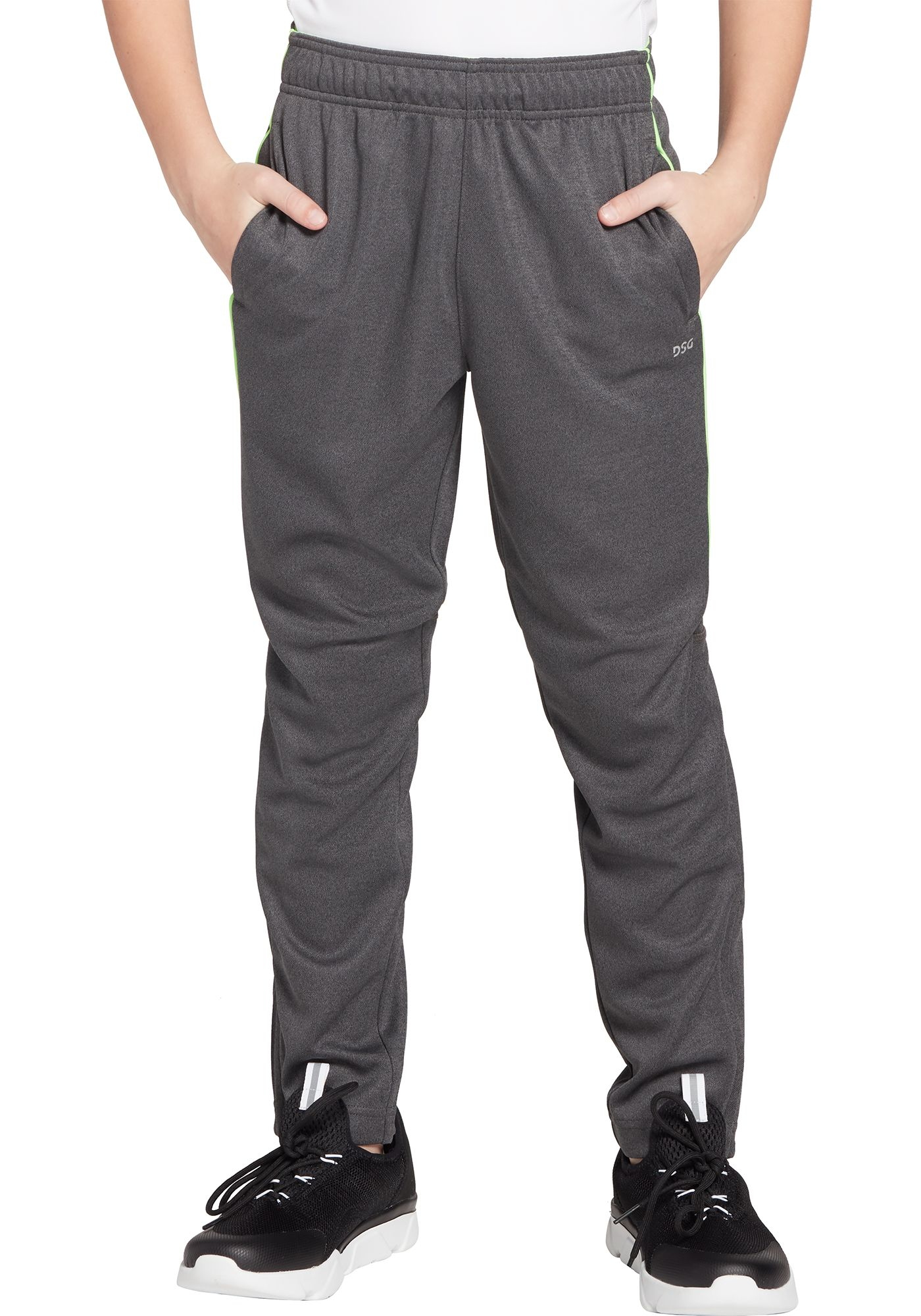 DSG Boys' Pique Tapered Pants