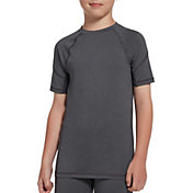 DSG Boys' Compression T-Shirt