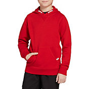 DSG Boys' Everyday Cotton Fleece Hoodie