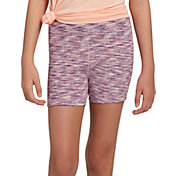 DSG Girls' 3'' Performance Shortie Shorts