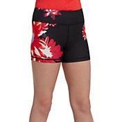 DSG Girls' 3'' Performance Shortie Shorts