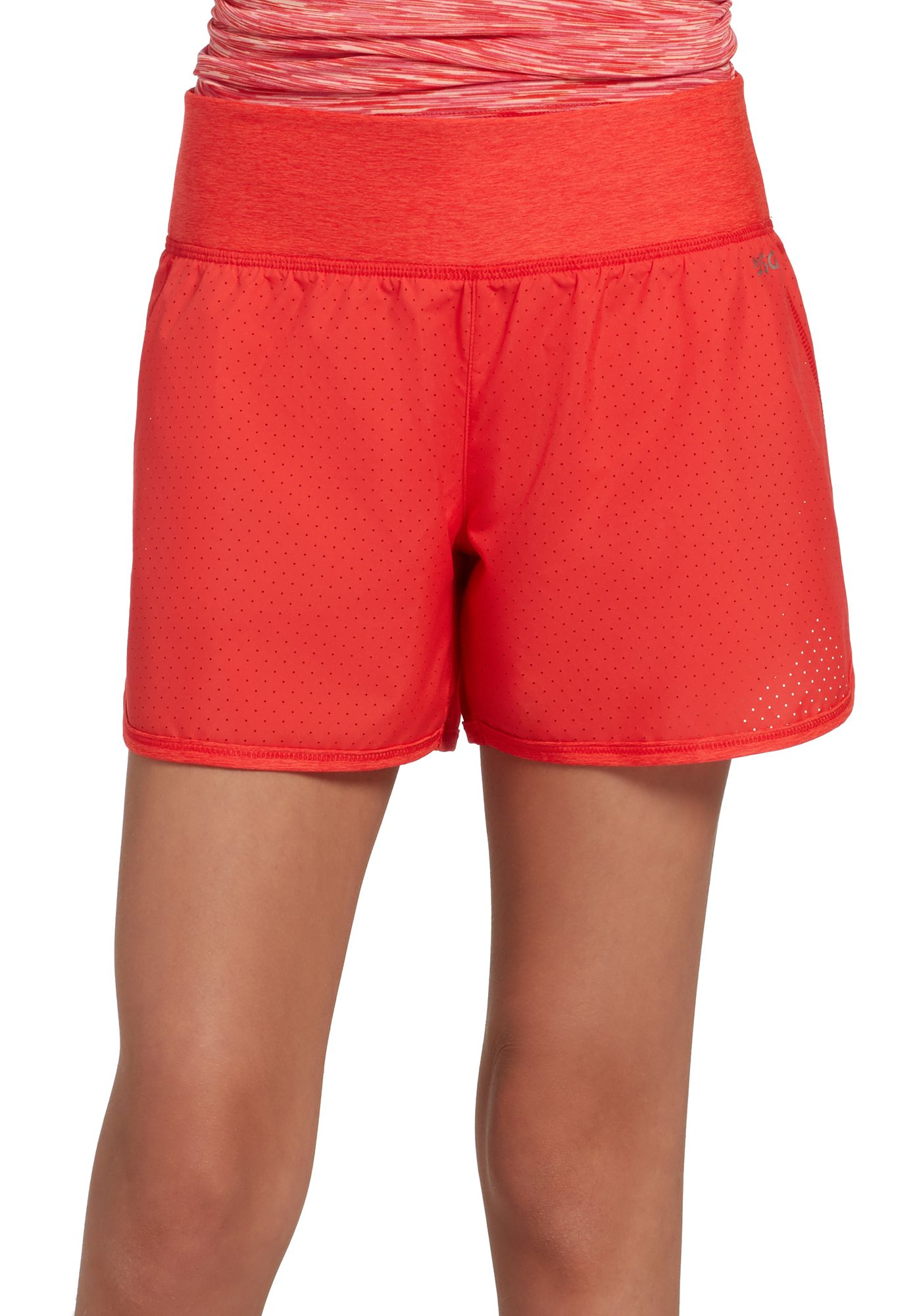 DSG Girls' 3'' Woven Performance Shorts