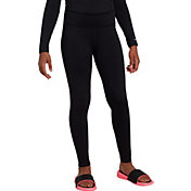 DSG Girls' Cold Weather Compression Tights
