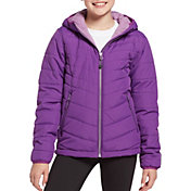 DSG Girls' Insulated Jacket