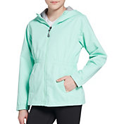 DSG Girls' Rain Jacket