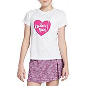 DSG Girls' Golf Graphic T-Shirt