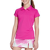 DSG Girls' Golf Polo