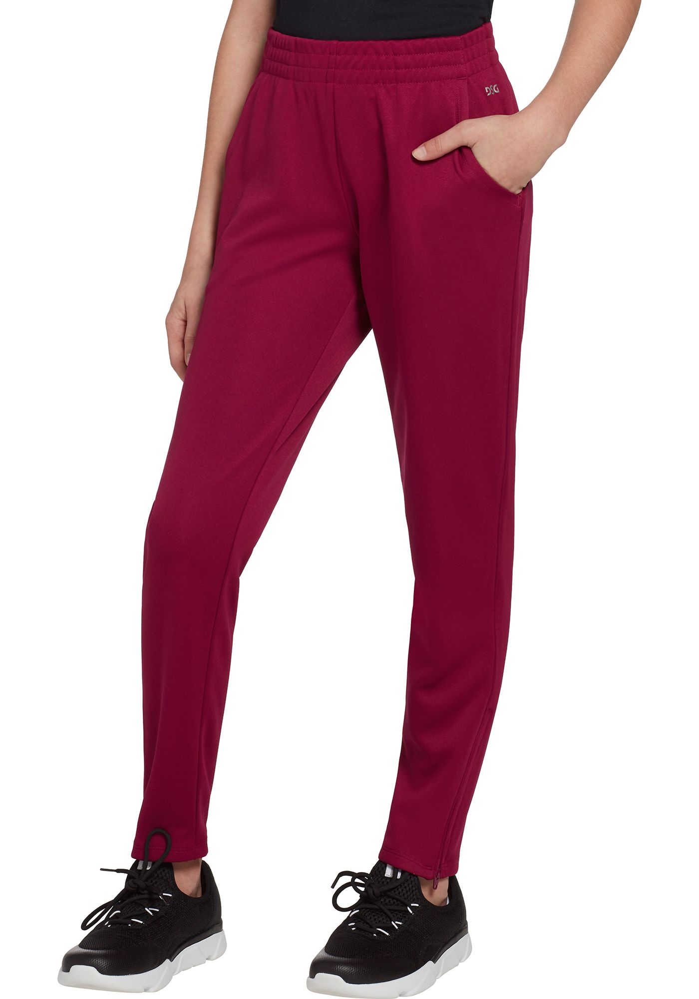 DSG Girls' Performance Tapered Pants