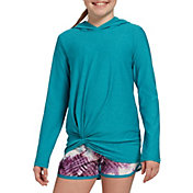 DSG Girls' Everyday Knot Hoodie