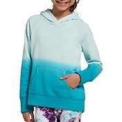 DSG Girls' Everyday Cotton Fleece Hoodie