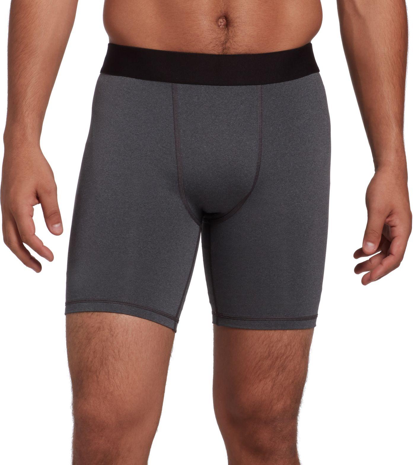 DSG Men's 7'' Compression Shorts