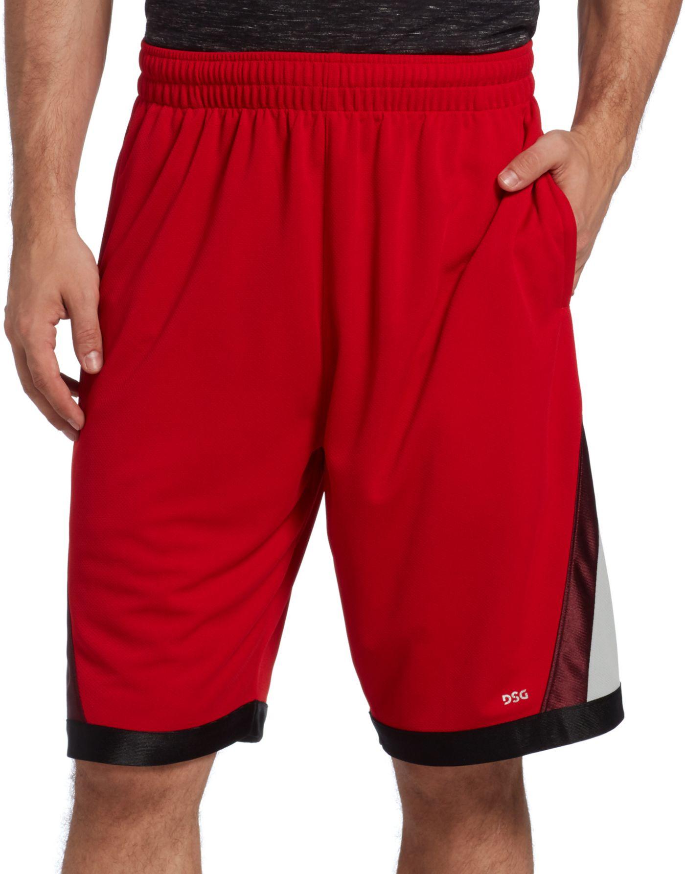 DSG Men's Basketball Shorts