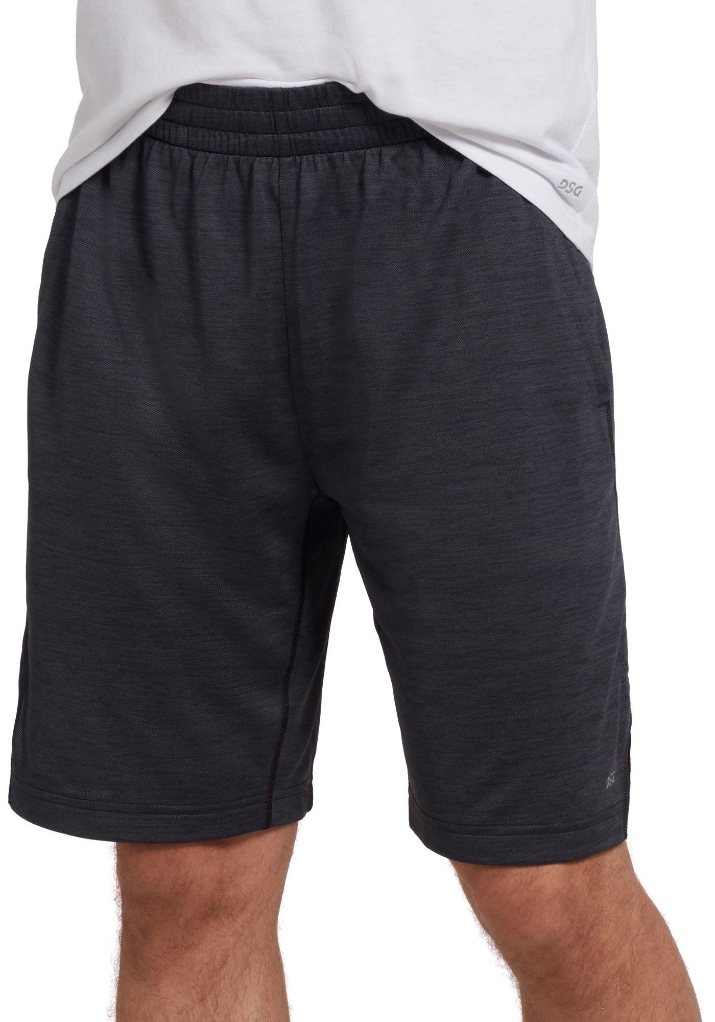 DSG Men's Jacquard Training Shorts