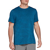 DSG Men's Jacquard T-Shirt (Regular and Big & Tall)
