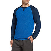 DSG Men's Cotton Training Long Sleeve Shirt