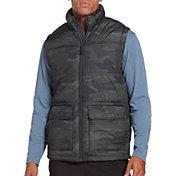 DSG Men's Printed Insulated Vest