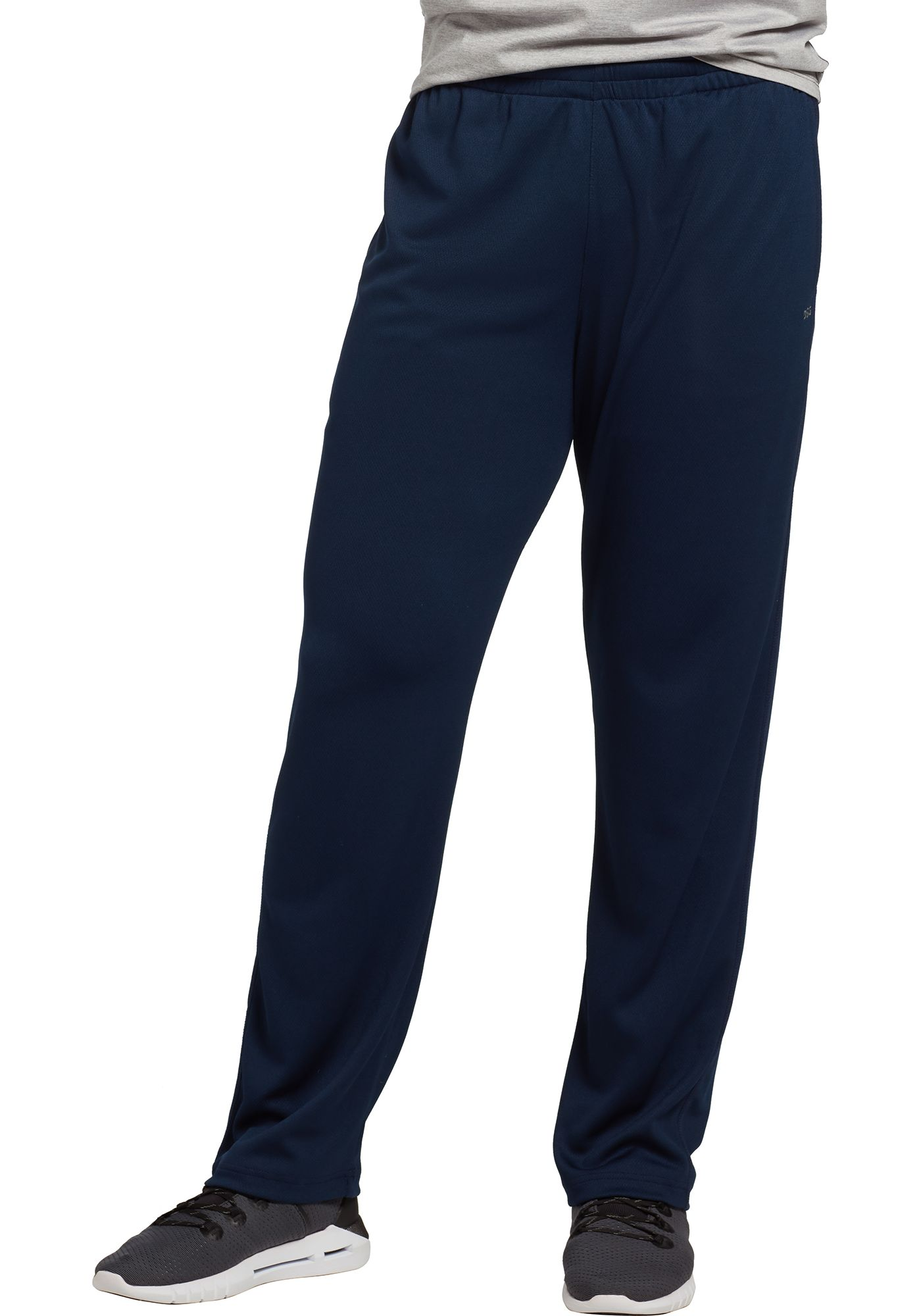 DSG Men's Mesh Training Pants (Regular and Big & Tall)