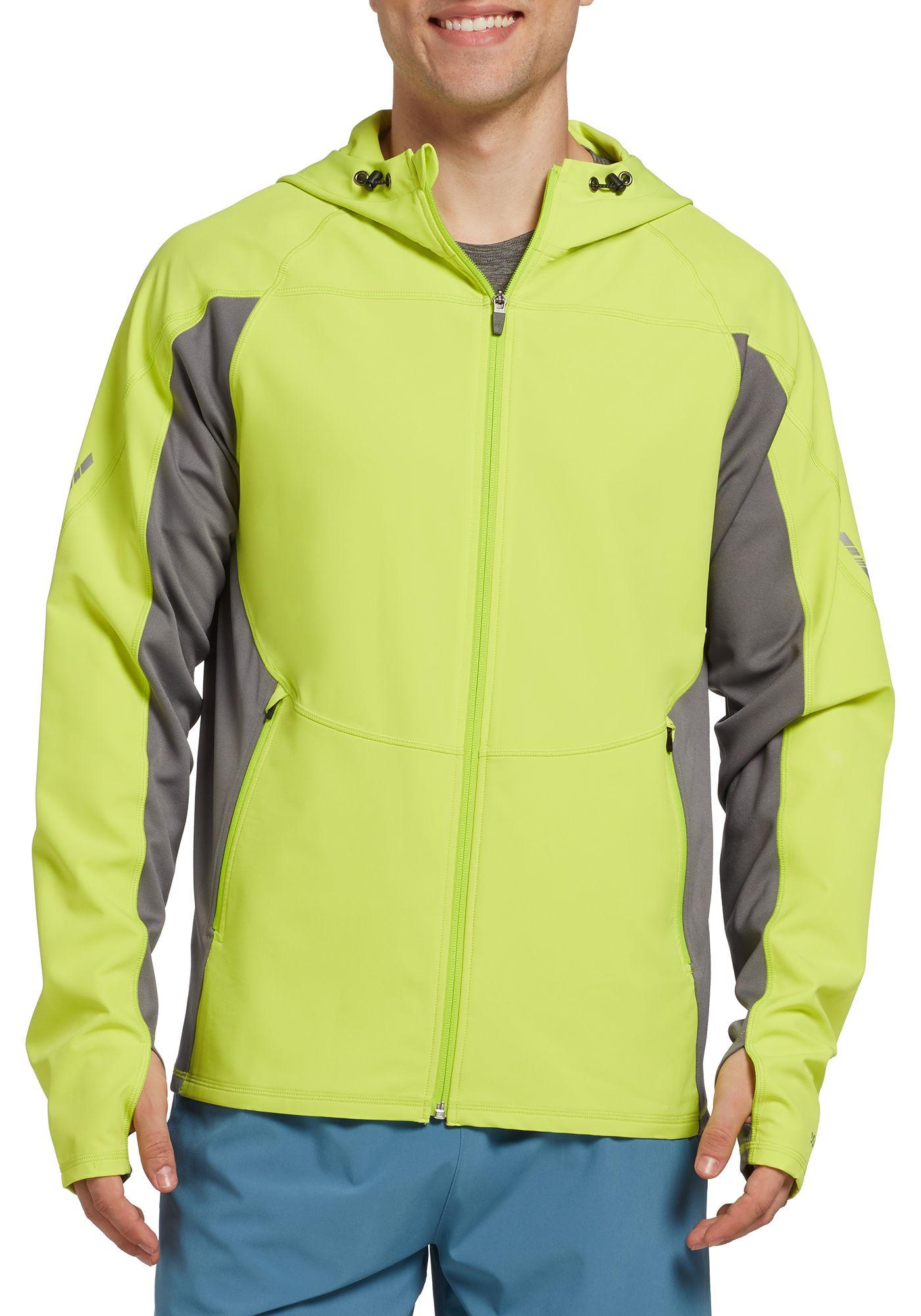 DSG Men's Running Jacket
