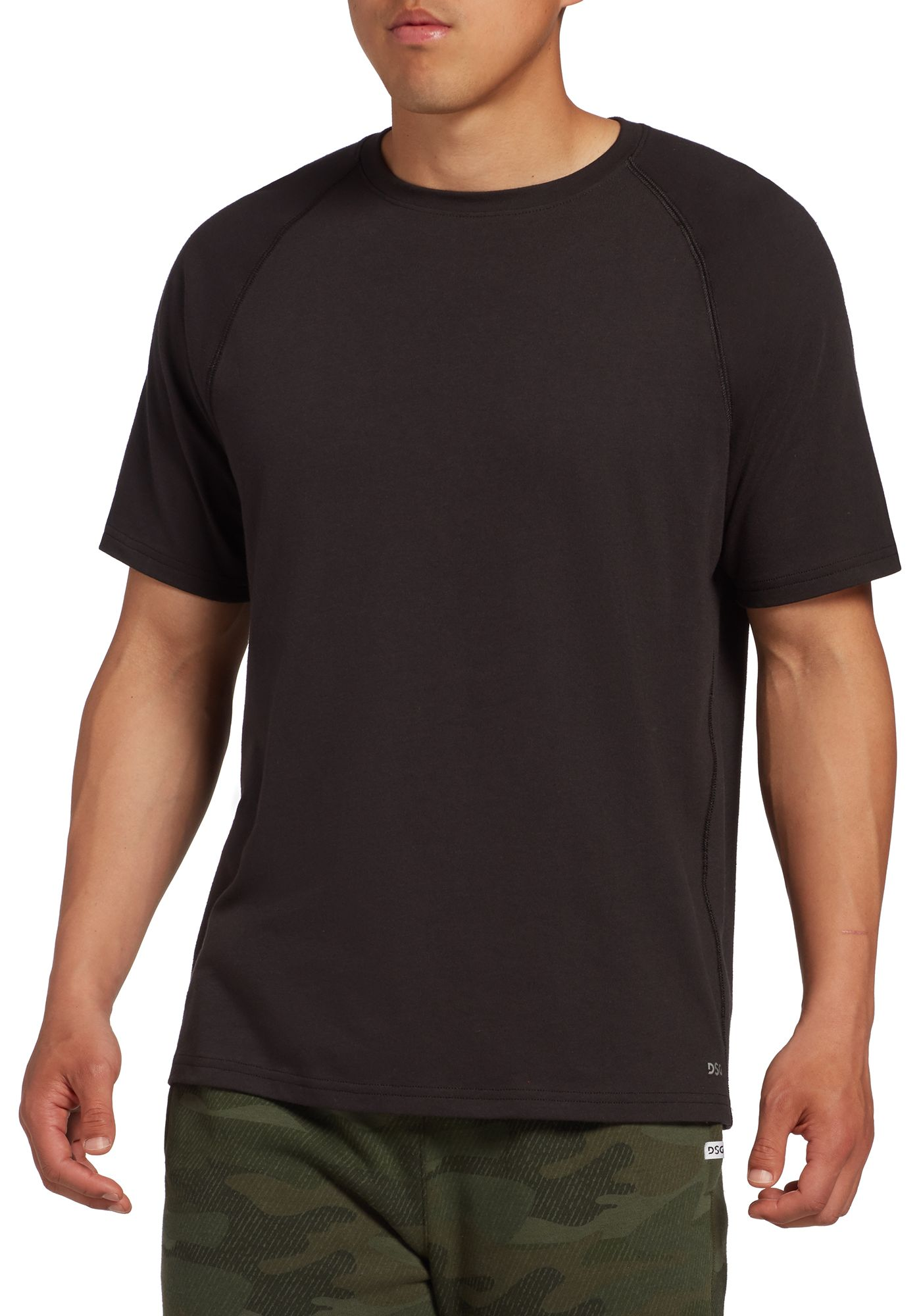 DSG Men's Cotton Training T-Shirt