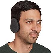 DSG Men's Solid Ear Warmers