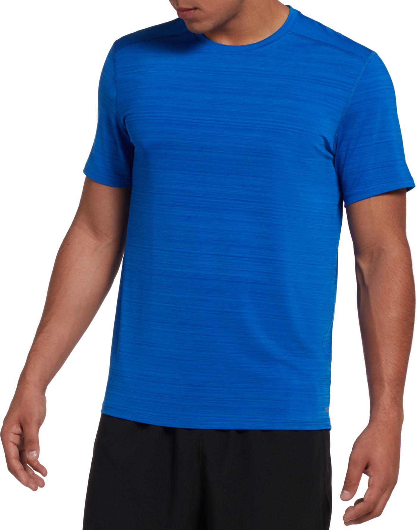DSG Men's Training T-Shirt (Regular and Big & Tall)