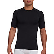 DSG Men's Compression Crew T-Shirt