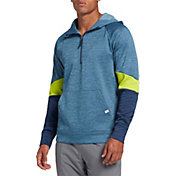 DSG Men's Everyday Performance Fleece 1/2 Zip Hoodie