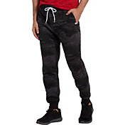 DSG Men's Everyday Cotton Fleece Jogger Pants (Regular and Big & Tall)