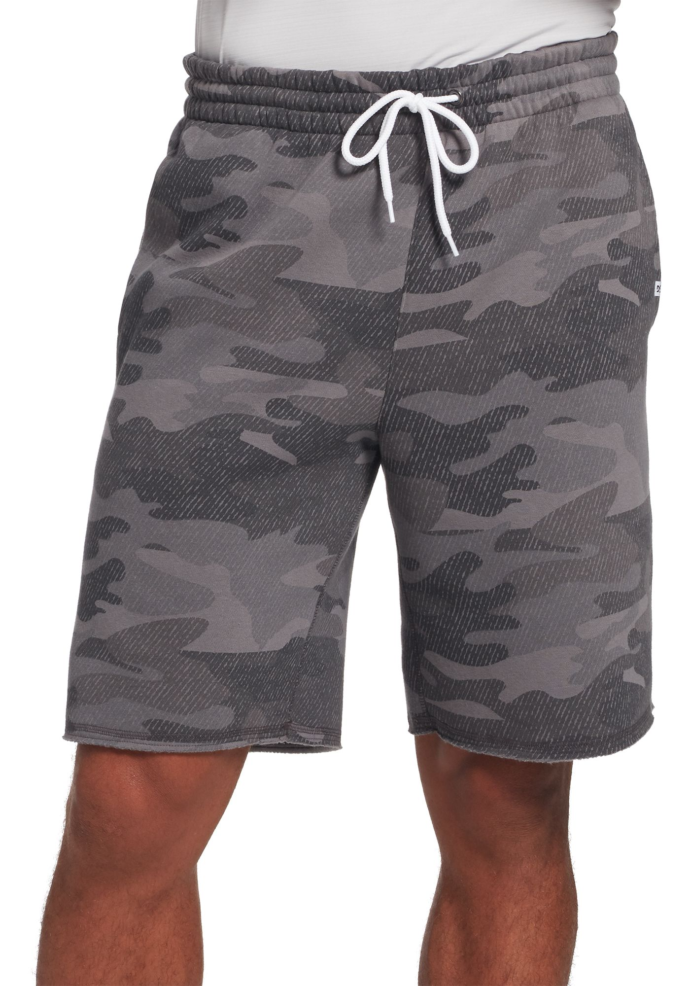 DSG Men's Everyday Cotton Fleece Shorts