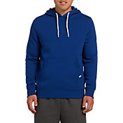 DSG Men's Everyday Cotton Fleece Hoodie (Regular and Big & Tall)