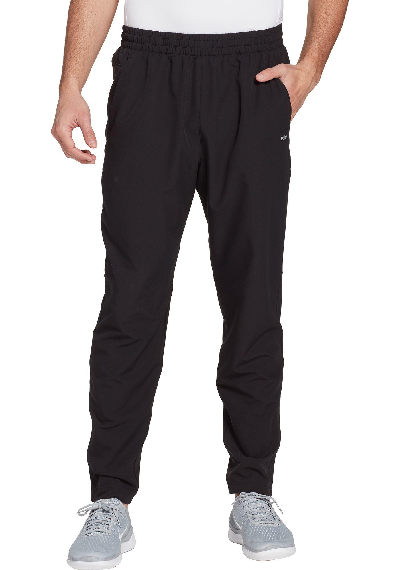 DSG Men's Woven Running Pants