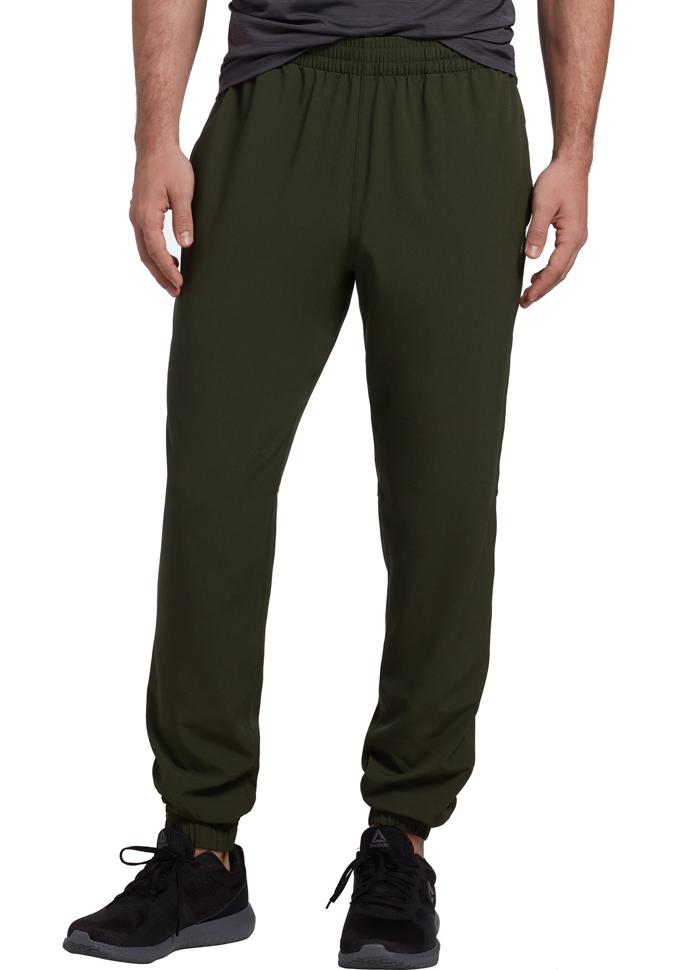DSG Men's Woven Training Jogger Pants