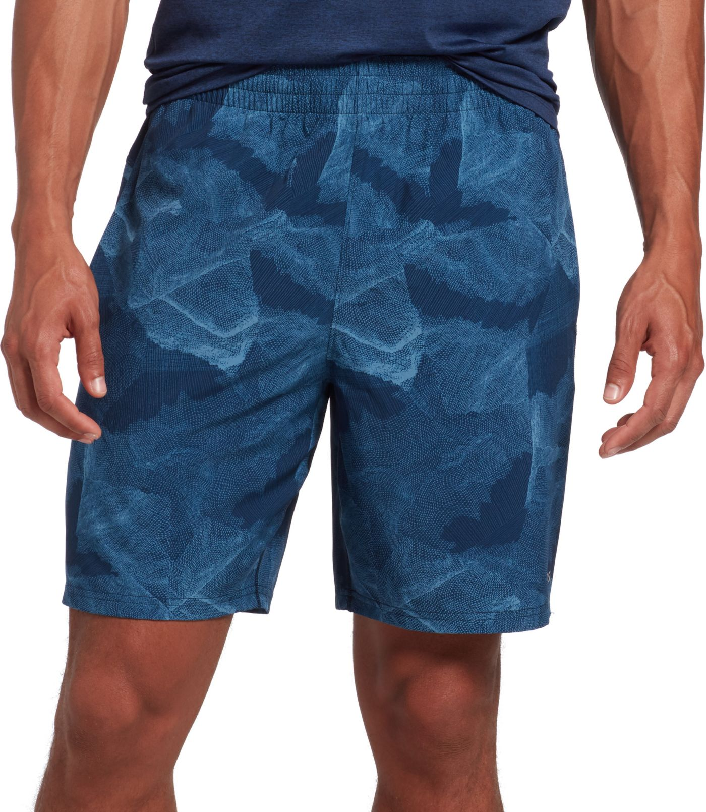 DSG Men's Woven Training Shorts