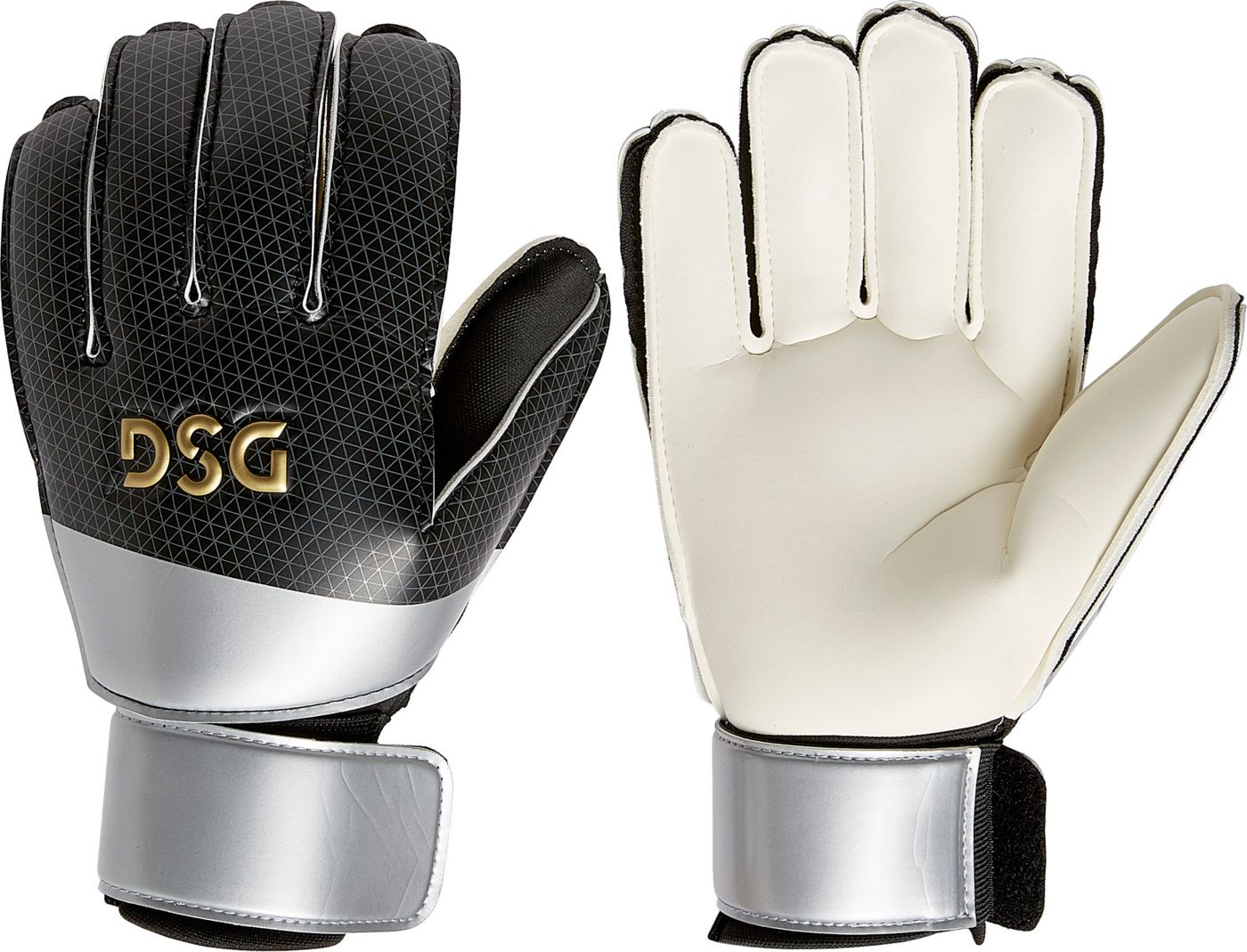 DSG Youth Ocala Logo Soccer Goalkeeper Gloves