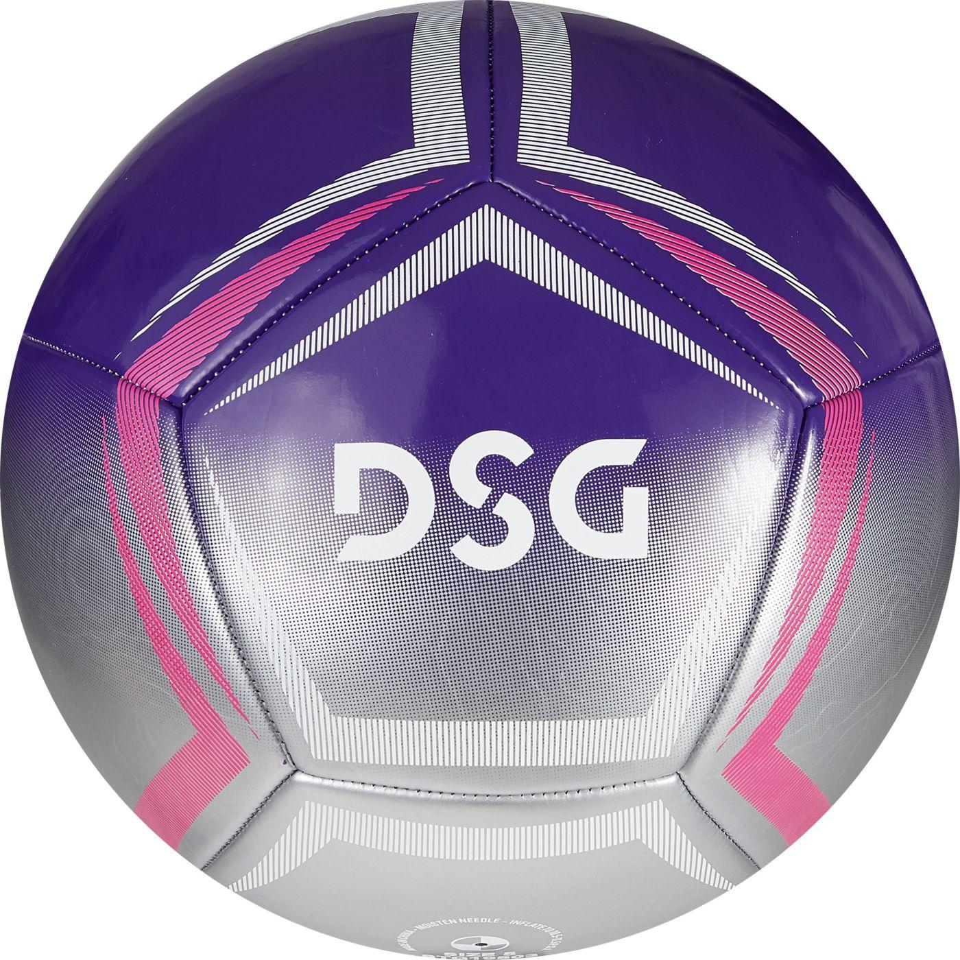 DSG Ocala Logo Soccer Ball