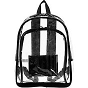 DSG Clear Backpack