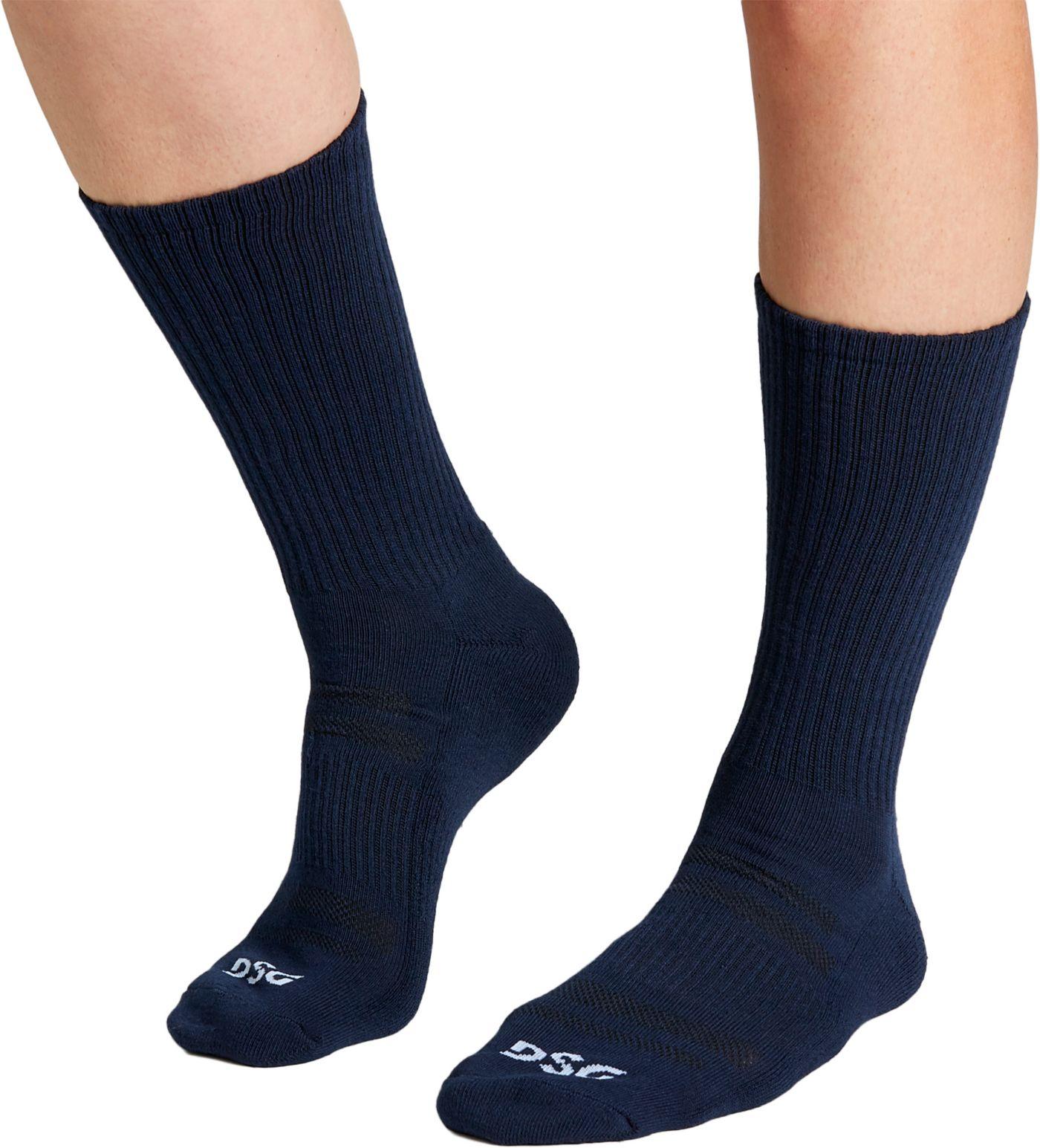 DSG Crew Socks 6 Pack