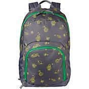 DSG Adventure Backpack in Asphalt Space