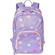 DSG Adventure Backpack in Chalk Dot Purple