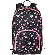 DSG Adventure Backpack in Hearts