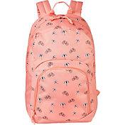 DSG Adventure Backpack in Peach Umbrellas