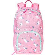 DSG Adventure Backpack in Pink Unicorns