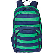DSG Adventure Backpack in Rugby Stripe