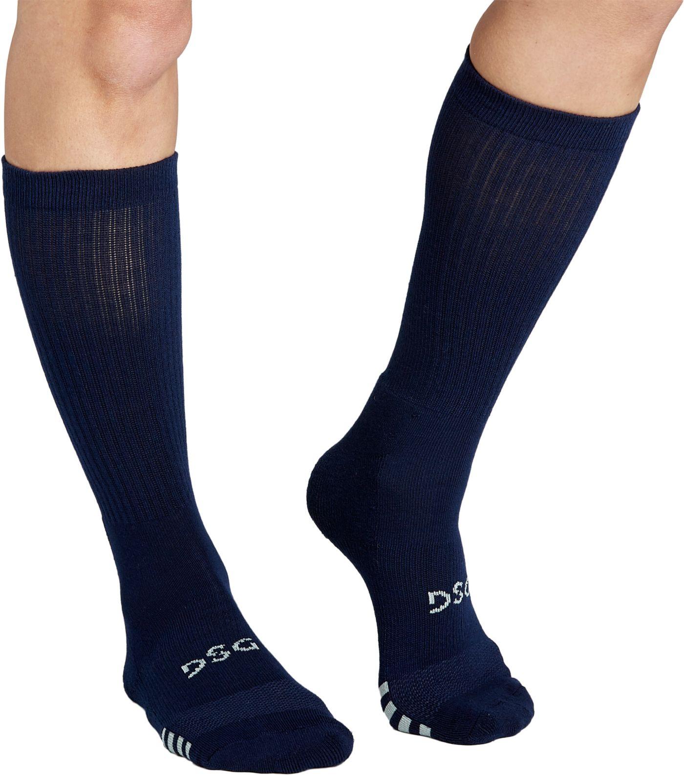 DSG All Sport Crew Socks