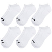 DSG No Show Socks 6 Pack