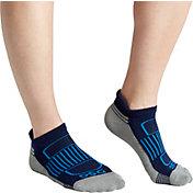 DSG Running No Show Socks 3 Pack
