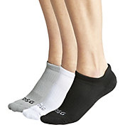 DSG Running No Show Socks 3 Pack